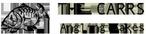 The Carrs Angling Lakes Logo